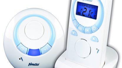babyphone alecto dbx 76