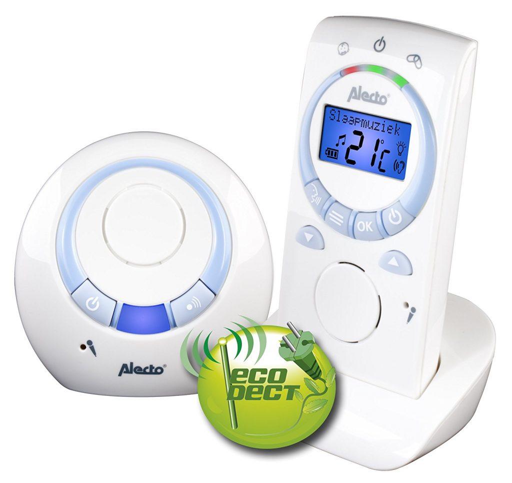 babyphone alecto dbx-76 avis