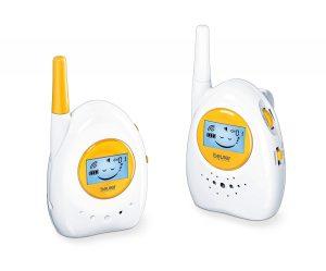 babyphone beurer by 84 longue portée