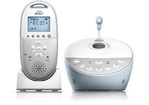 babyphone philips avent scd580/00