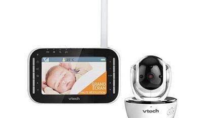 babyphone vtech vidéo vision xl bm4500