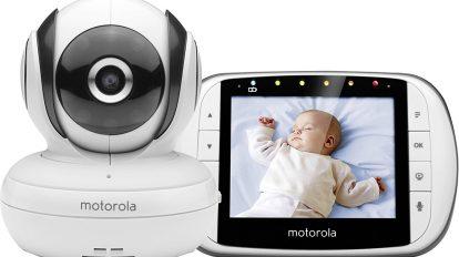 babyphone motorola mbp36s