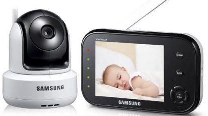 babyphone samsung sew-3037