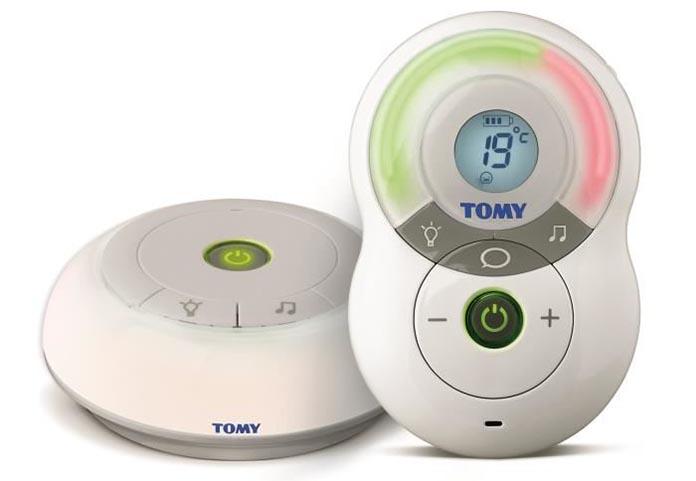 babyphone tomy tf525