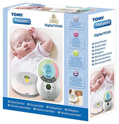 babyphone-tomy-tf550-avis