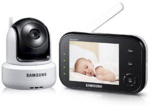 babyphone video samsung-sew-3037 avis