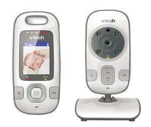 babyphone video vtech bm2600