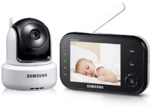 babyphone video samsung-sew-3037 avis
