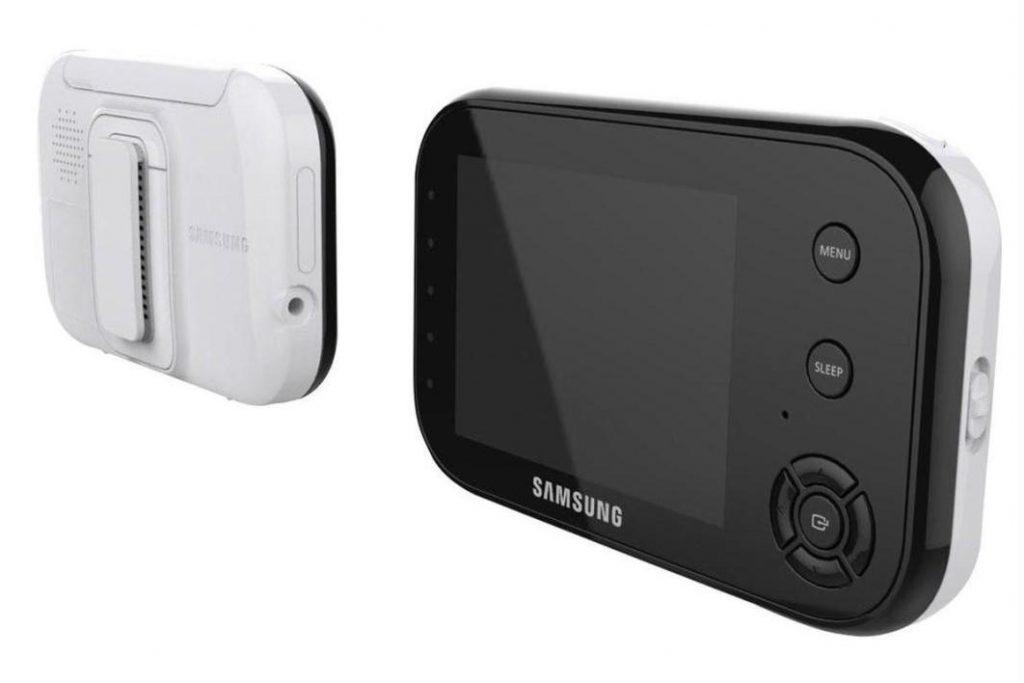 babyphone vidéo samsung sew-3036 avis
