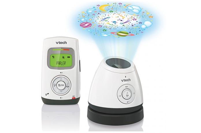 babyphone vtech lightshow bm2200