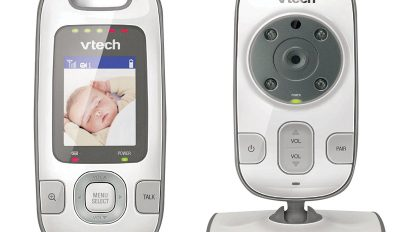 babyphone vtech video essentiel bm2600