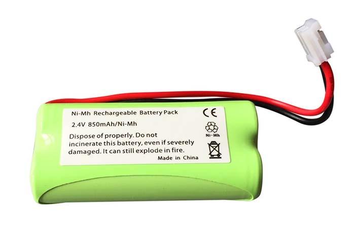 batterie babyphone tomy tf550