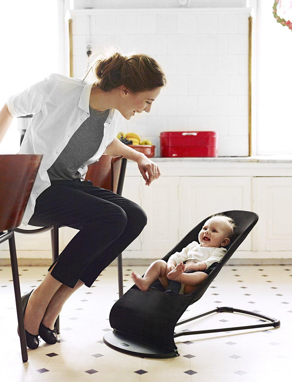 transat bébé babybjorn balance soft avis