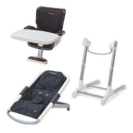 Chaise Haute Keyo Bebe Confort