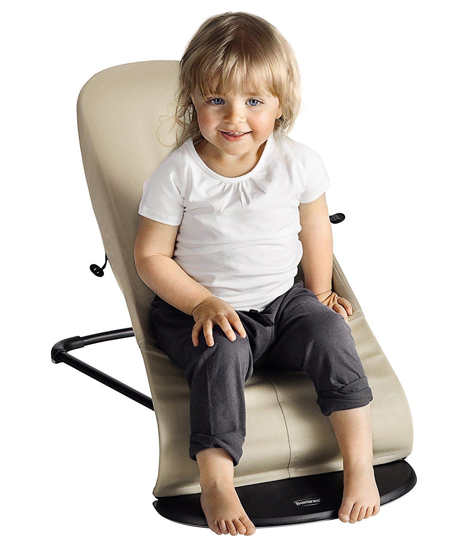 transat bébé évolutif babybjorn balance soft