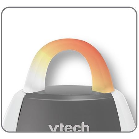 Babyphone Vtech Classic Light BM1100 avis