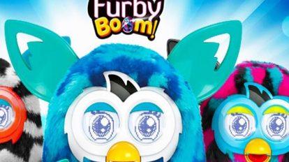 acheter furby boom