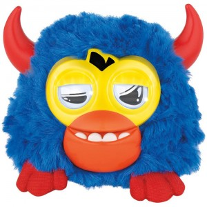 acheter furby party rocker