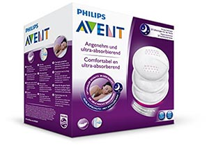 coussinet d allaitement Philips avent scf253/20