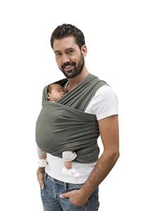 Quelle est la meilleure écharpe de portage   ✓ Test ✓ Avis et ... 357943ef38b