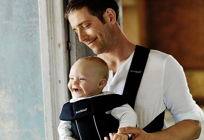 porte bébé babybjorn original avis