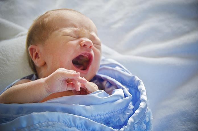 remède coliques du nourrisson