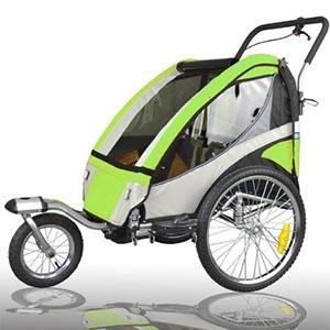 remorque vélo Jogger 504S-02