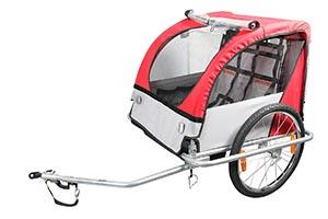remorque vélo enfant Bike Original