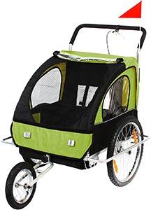 remorque vélo enfant SAMAX 56640011