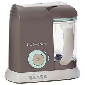 robot bébé Beaba Babycook Solo