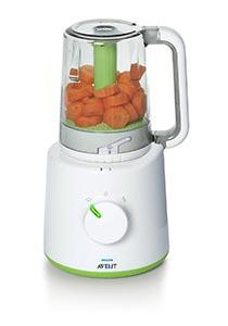 robot bébé Philips Avent SCF870:23