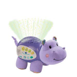 veilleuse Vtech Hippo Dodo Nuit Etoilée