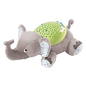 veilleuse bébé Summer Infant Elephant