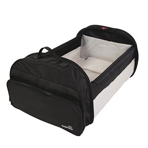 couffin nomade Babysun Simple Bed