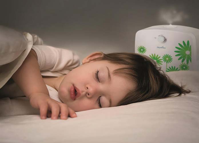 humidificateur bébé