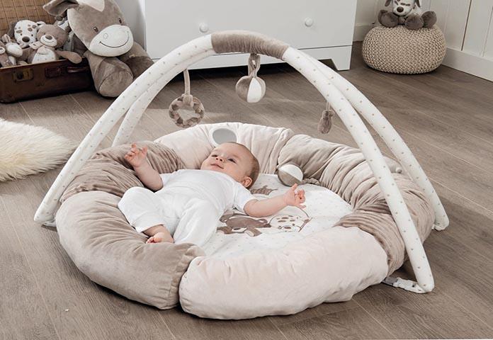 meilleur tapis d'éveil