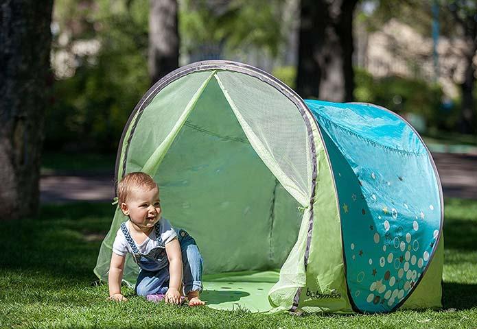 Choisir Une Tente Anti Uv Bébé Comparatif Des Meilleures Et Avis