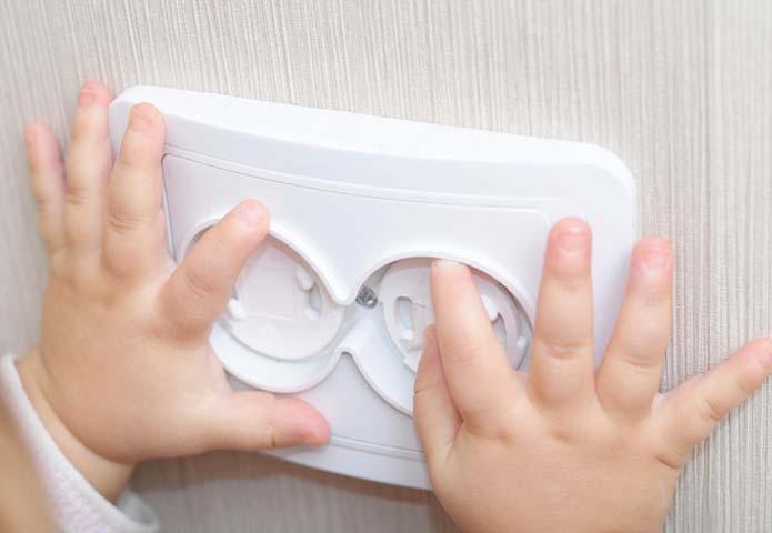 ee64c9663ee9e4 ▷ TOP 10 Accessoires pour Sécuriser sa Maison quand on a des Enfants