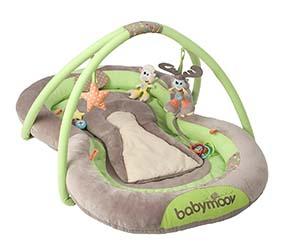 tapis d'éveil Babymoov A105203