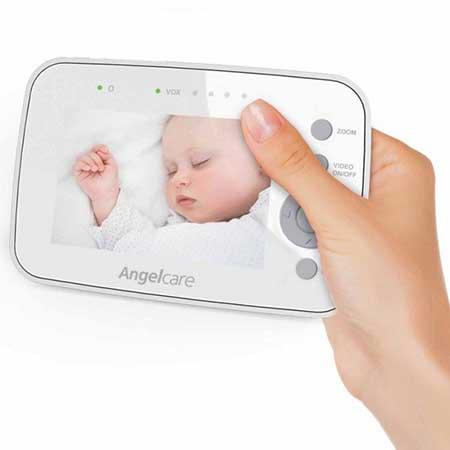 Babyphone Angelcare AC1300 avis