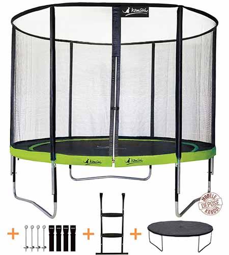 trampoline-305-cm-kangui-punchi