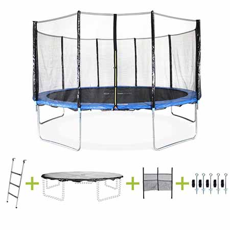 avis trampoline kangui trampoline funni pop kangui with avis trampoline kangui cool kangui. Black Bedroom Furniture Sets. Home Design Ideas