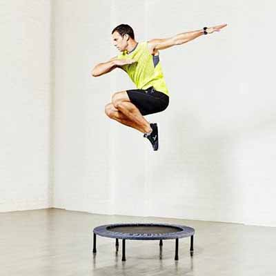 trampoline-dintérieur