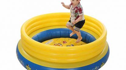 trampoline-gonflable-comparatif