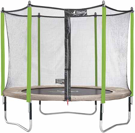 trampoline kangui pr sentation des meilleurs mod les tests avis. Black Bedroom Furniture Sets. Home Design Ideas