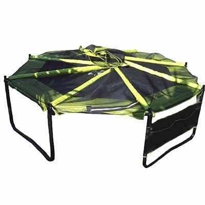 trampoline-pliable