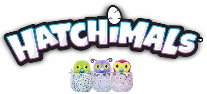 hatchimals pas cher