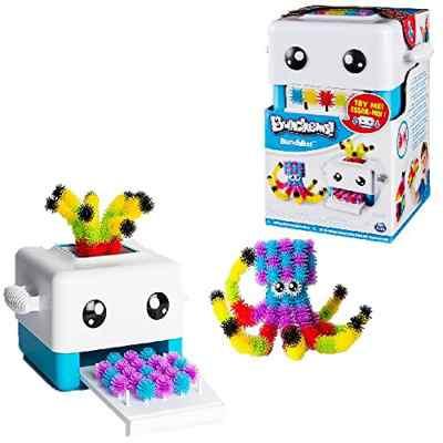 jouets noel 2017 - Bunchems Bunchbot