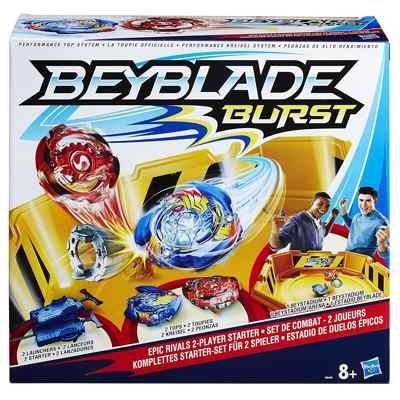 jouets noel 2017 - Hasbro BeyBlade Burst