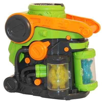 jouets noel 2017 - Splash Toys, Machine à Slime les Cradingues